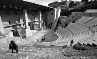 Learningcity-Uxua-Domblás-Teatro_Romano_Sagunto
