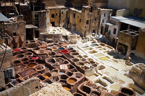 LearningCity-blog-uxua-domblás-proyecto-piel-azala-espiritu-viajero-patxi-uriz-fez-marruecos